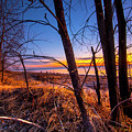 Colorful Sunrise by Randy Kostichka