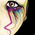 Colorful Tears by Ellen Dawson