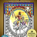 Coloring Book by Tim Joyner