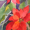 Colors Of Christmas by Jane Joplin