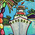 Colors Of Cruising by Patti Schermerhorn