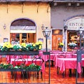 Colors Of Italy # 6 by Mel Steinhauer