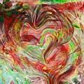 Colors Of Love by Linda Sannuti