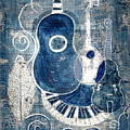 Colors Of Music 6 by Aliza Souleyeva-Alexander