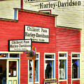 Colors Of Skagway 4 by Mel Steinhauer