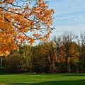 Colors Of The Season by Amanda Kessel