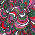 Colorway 5 by Ramneek Narang