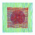 Colorweaves 39 by Hermann Lederle