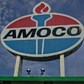 Colossal Amoco by Josh Spengler