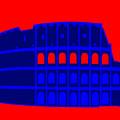 Colosseum by Asbjorn Lonvig