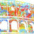Colosseum - Colorsplash by Andrea Mazzocchetti
