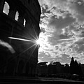 Colosseum by Gianni Sabato