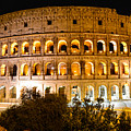 Colosseum by Russell Wells