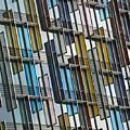 Colour Collage by Chris Dutton