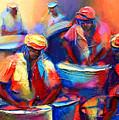 Colour Pan by Cynthia McLean