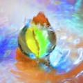 Colour Splash by Debbie Deboo