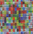 Colour Square 2 by Andy  Mercer