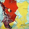 Colour Wars by Tara Turner