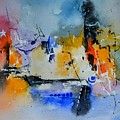 Colourful Christmas by Pol Ledent