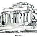 Columbia by Frederic Kohli