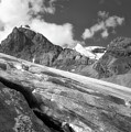 Columbia Ice Field by Keith Vanstone