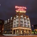 Columbus Ohio Dispatch  by John McGraw