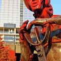Columbus by Samantha Kimble