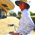 Come Ride With Me by Image Takers Photography LLC - Carol Haddon