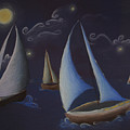 Come Sail Away by Amanda Clark