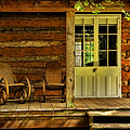 Come Sit A Spell by Judy Vincent