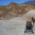 Come Sit Awhile In Death Valley by Don Struke