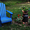 Come Sit  by Joanne Coyle