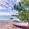 Come To Curacao by Nadia Sanowar