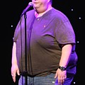 Comedian Ralphie May by Concert Photos