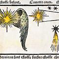 Comet, 1496 by Granger