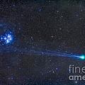 Comey Lovejoy C2014 Q2 Nearest by Alan Dyer