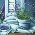 Comfort by Colleen  Maas-Pastore