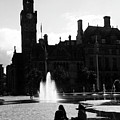 Comforted By The City by Jez C Self