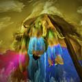 Comfrey Paint #h8 by Leif Sohlman