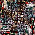 Communal Branches by Debra MacNealy