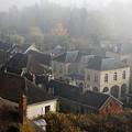 Commune La Roche Guyon by Hugh Smith