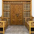 Community Doorway by John Grummitt