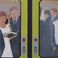 Commuters by Tony Gunning