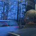 Commuting by Steven Natanson