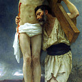 Compassion by William Adolphe Bouguereau