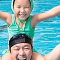 Competitive Swimming Classes by Mermaid Swim School
