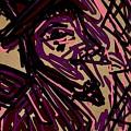 Complex Artist  by Peggy Leyva Conley