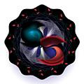 Complexical No 2331 by Alan Bennington
