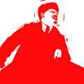 Comrade L by Rob Prince