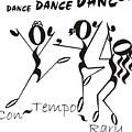 Con-tempo-rary by Maria Watt